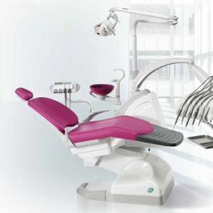 Equipos dentales Fedesa